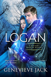Logan-Kindle