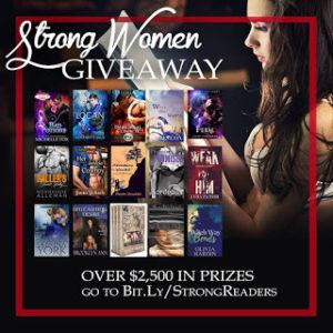Strong Women 1
