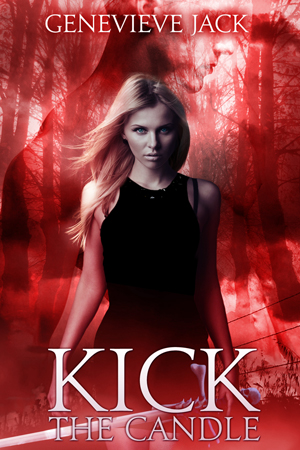 Kick the Candle - Knight Games, Book 2 - by Genevieve Jack