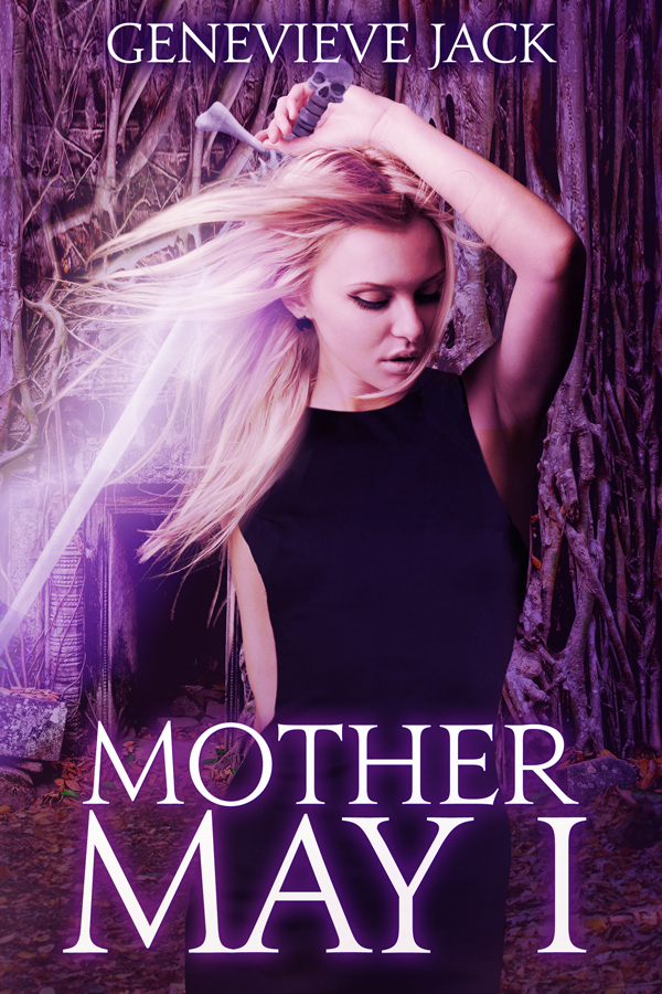 Mother May I - Knight Games, Book 4 - by Genevieve Jack