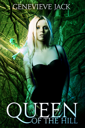 Queen of the Hill - Knight Games, Book 3 - by Genevieve Jack