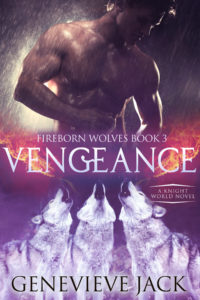 Vengeance-iBooks