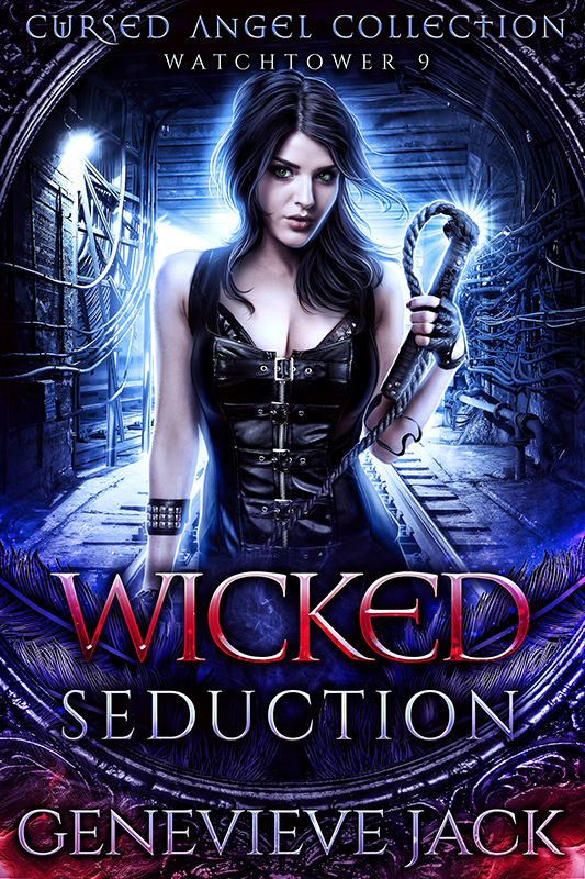 Wicked Seduction - by Genevieve Jack