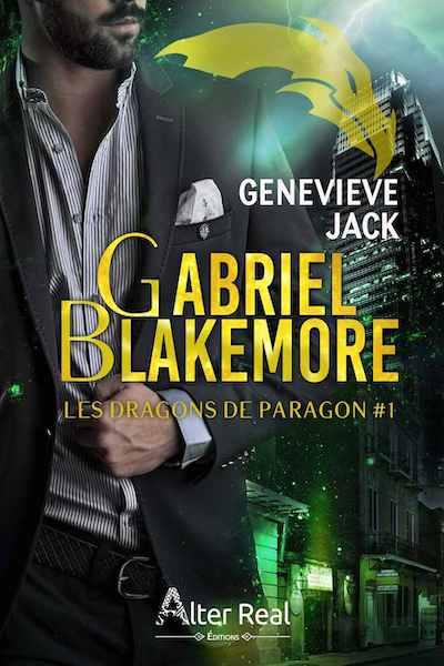 Gabriel Blakemore
